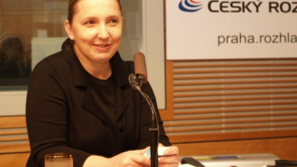 Po - Hana Havelková