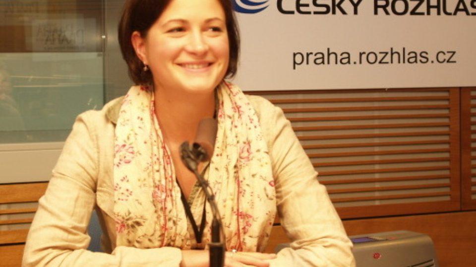 Pá - Magdalena Dvořáková