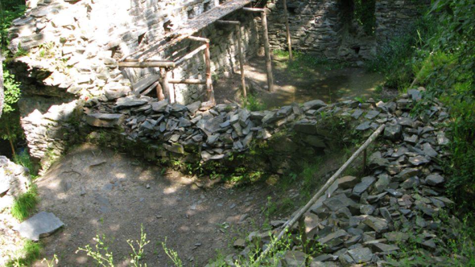 Jenčov (červen 2009)