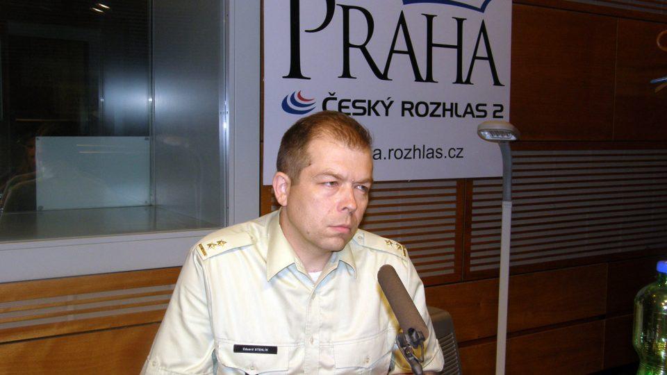 Eduard Stehlik