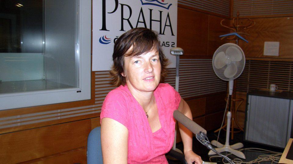 Kateřina Konopásková