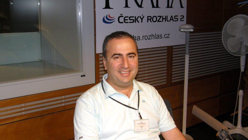 Rashid Chalil
