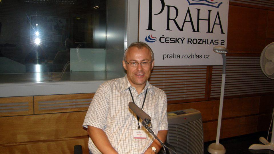 Stanislav Oplustil