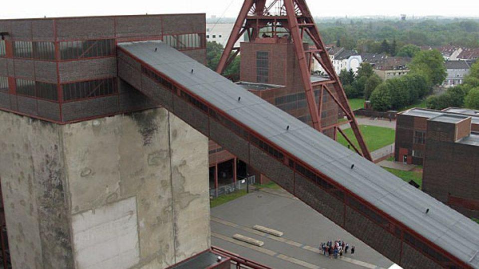 Důl Zollverein