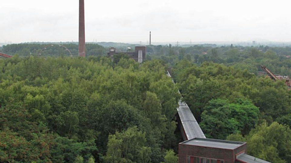 V dole Zollverein
