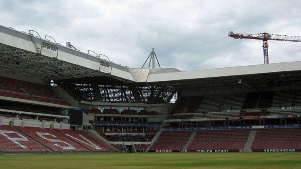 Stadion klubu PSV Eindhoven