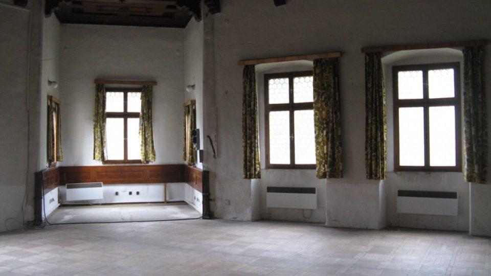 Zámek v Přerově nad Labem ožije