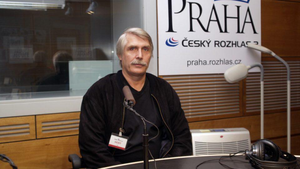 Martin Kloubek