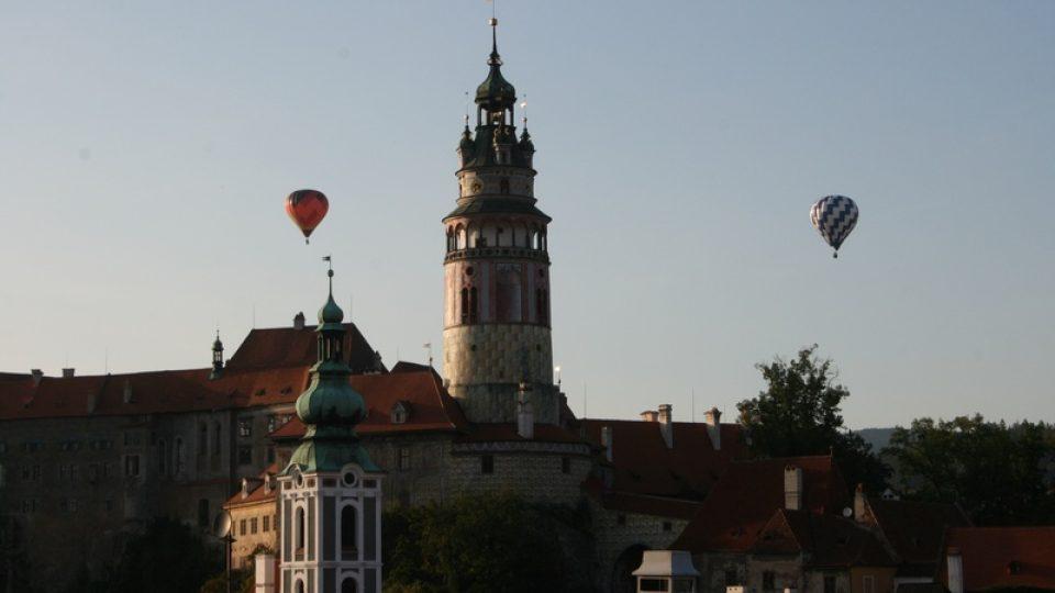Svatováclavské slavnosti v Českém Krumlově 2009
