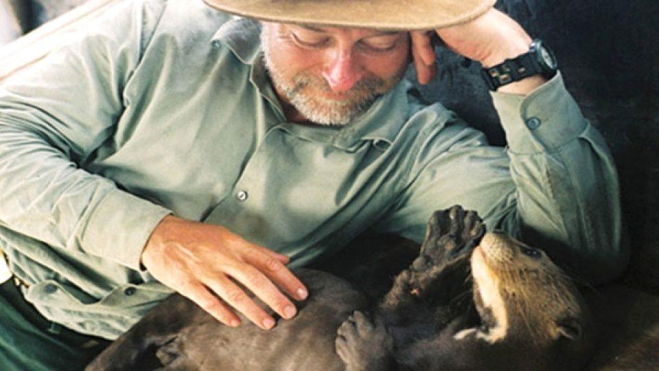 Jan Dungel a kynkažu
