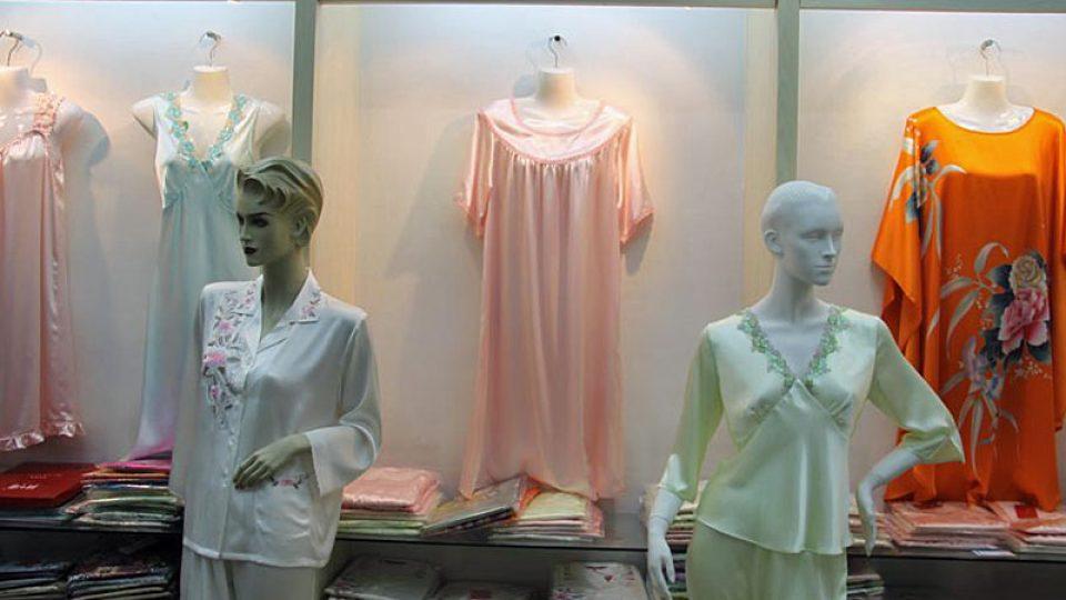 Obliba ložního prádla