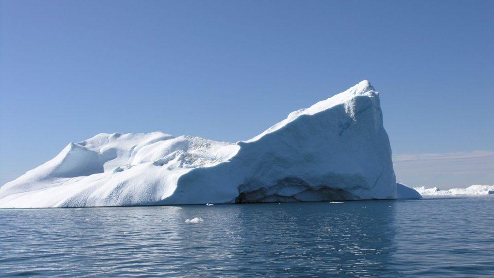 Grónsko, země mizejícího ledu