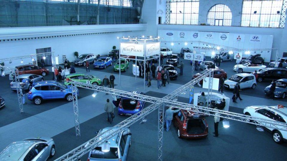 Autoshow Praha 2009
