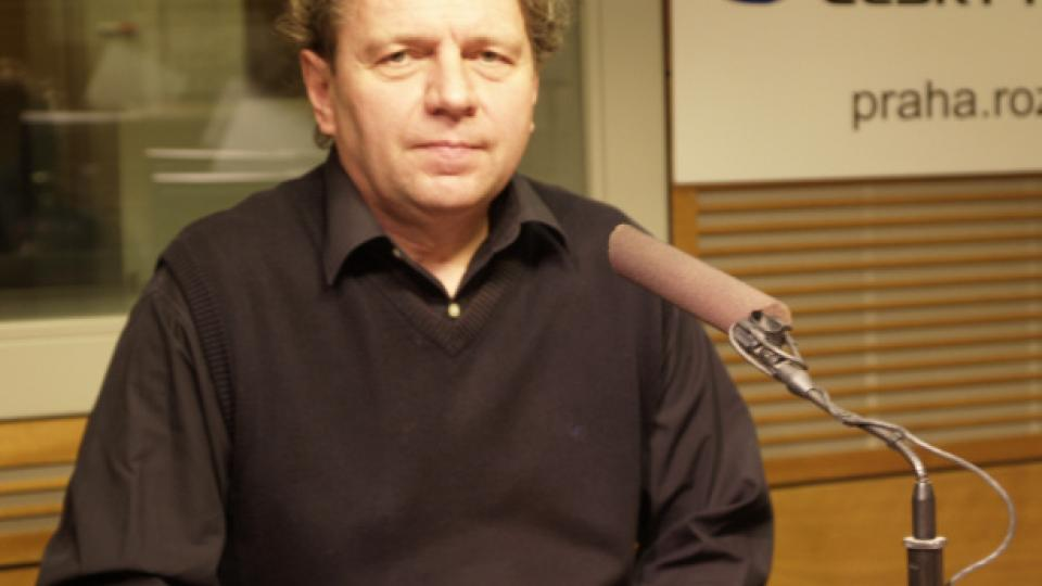 František Skřípek