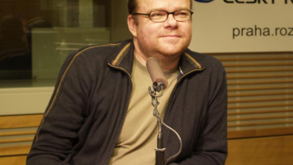 Petr Ostrouchov