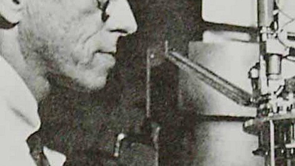 Prof. Otto Wichterle