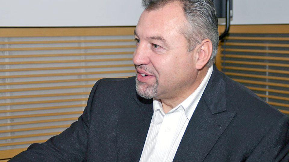 František Hlava
