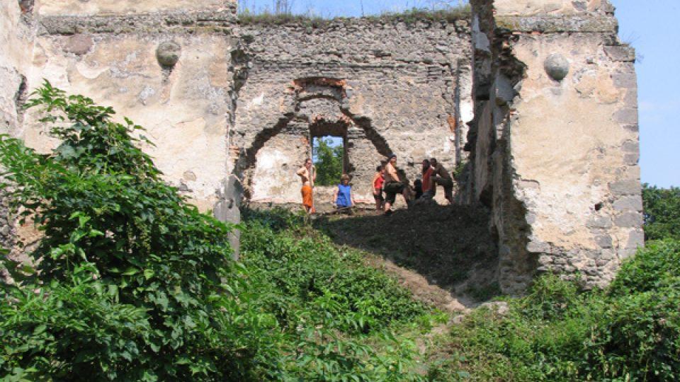 Třetí brána