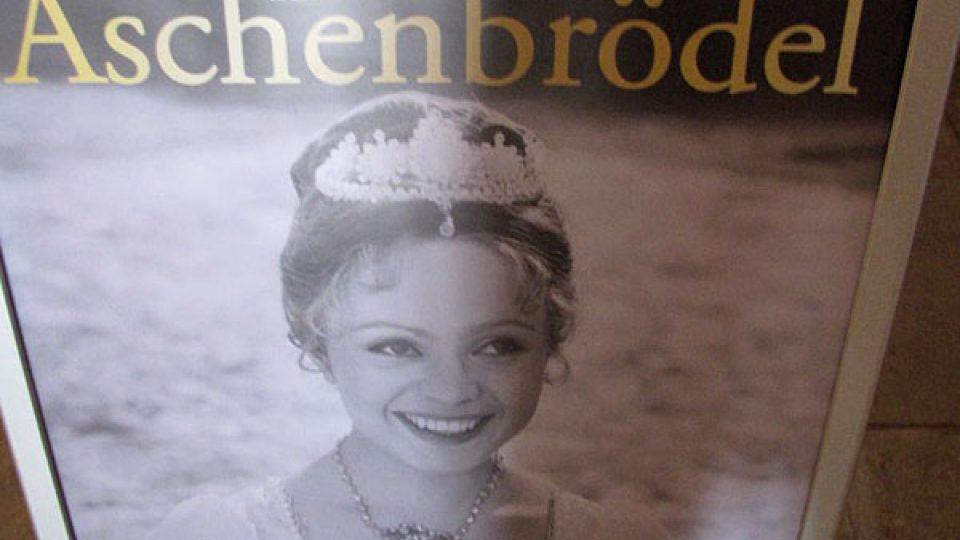 Plakát k výstavě o filmu