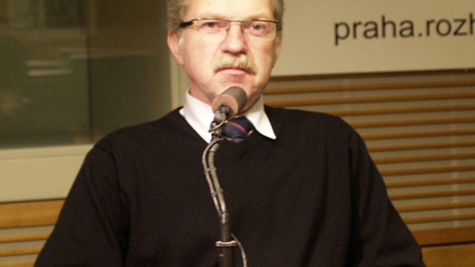 Petr Rudolf Manoušek