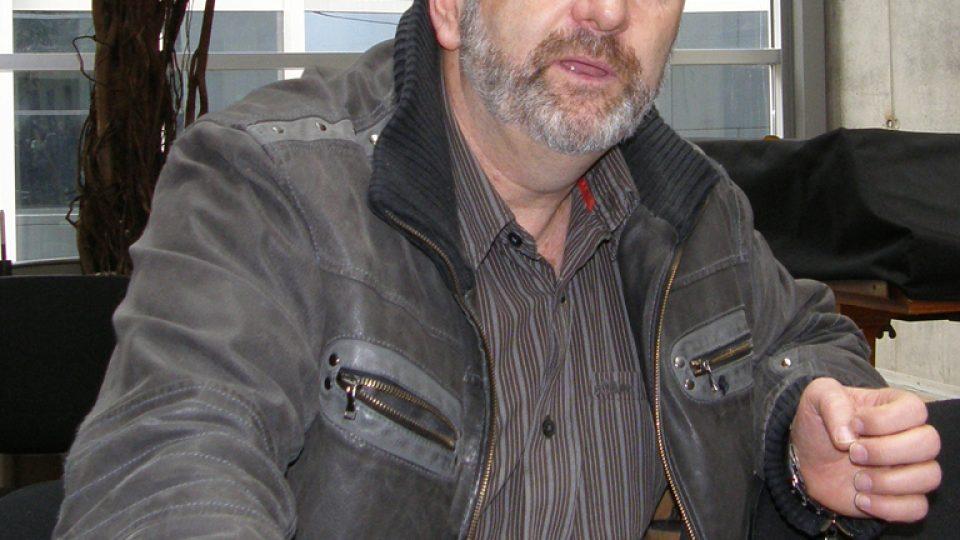 Jiří Kolbaba, cestovatel a fotograf