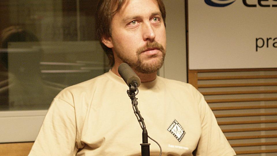 Dan Přibáň