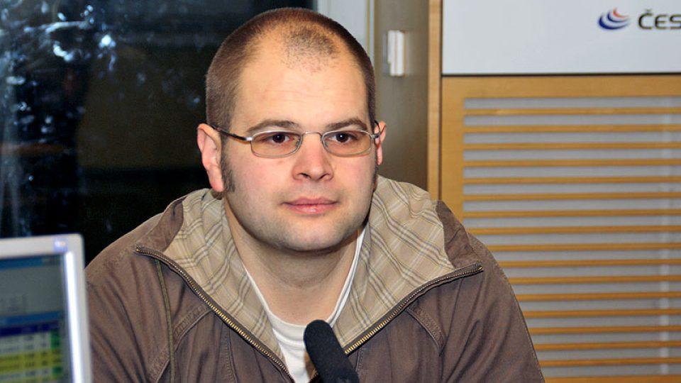 Daniel Hůle se specializuje na problémy zadluženosti