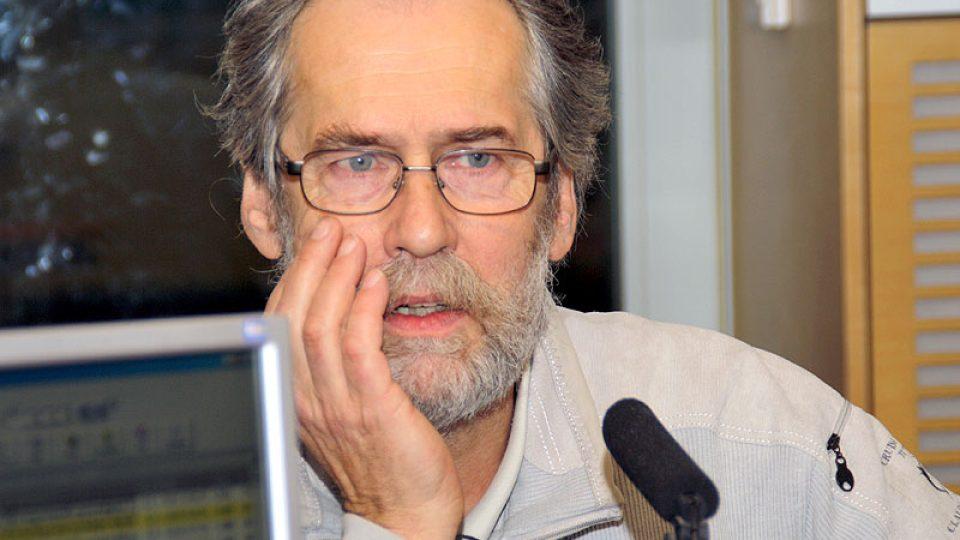 Ivan Hoffman