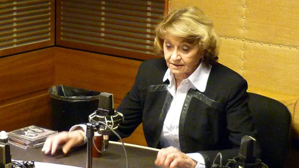 Iveta Simonová