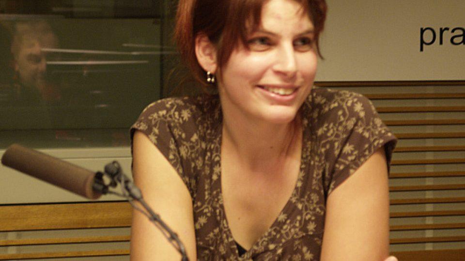 Karolína Koláčková