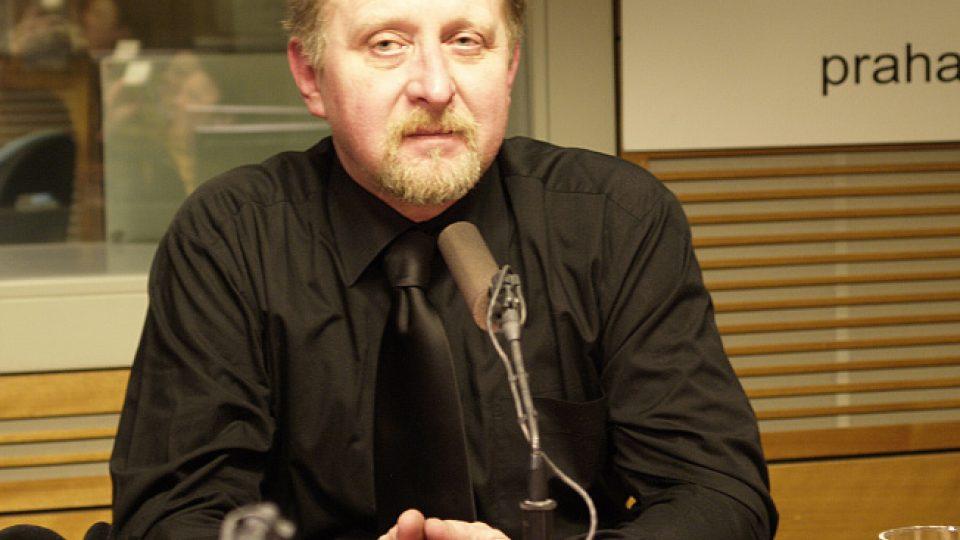 Jaromír Dolanský