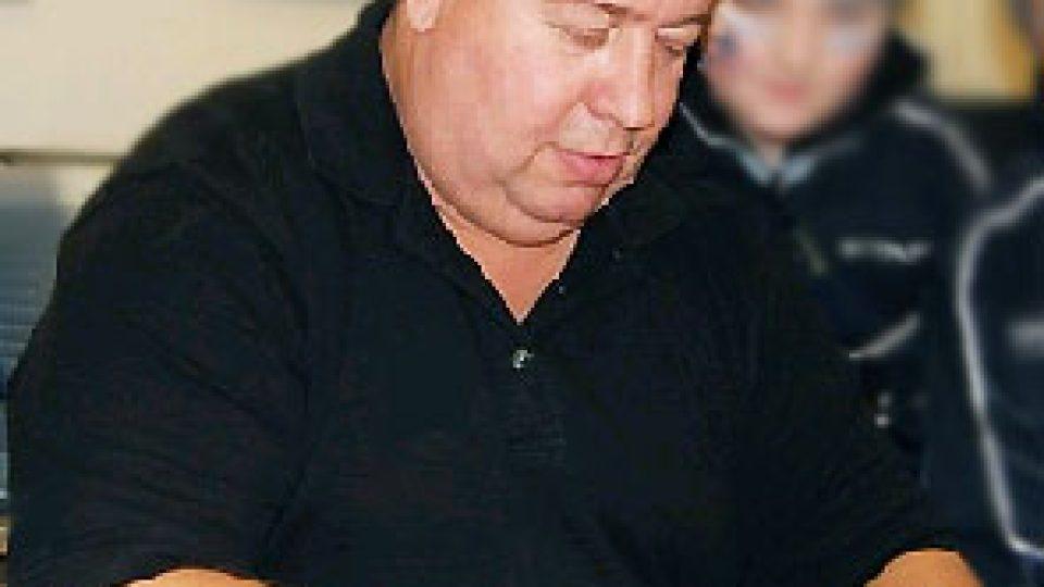 František Kaberle st.