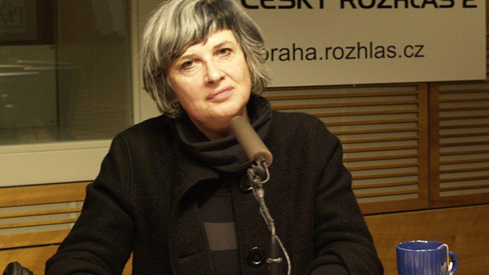 Jaroslava Lukešová