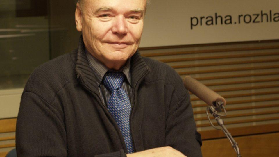 Václav Tesař
