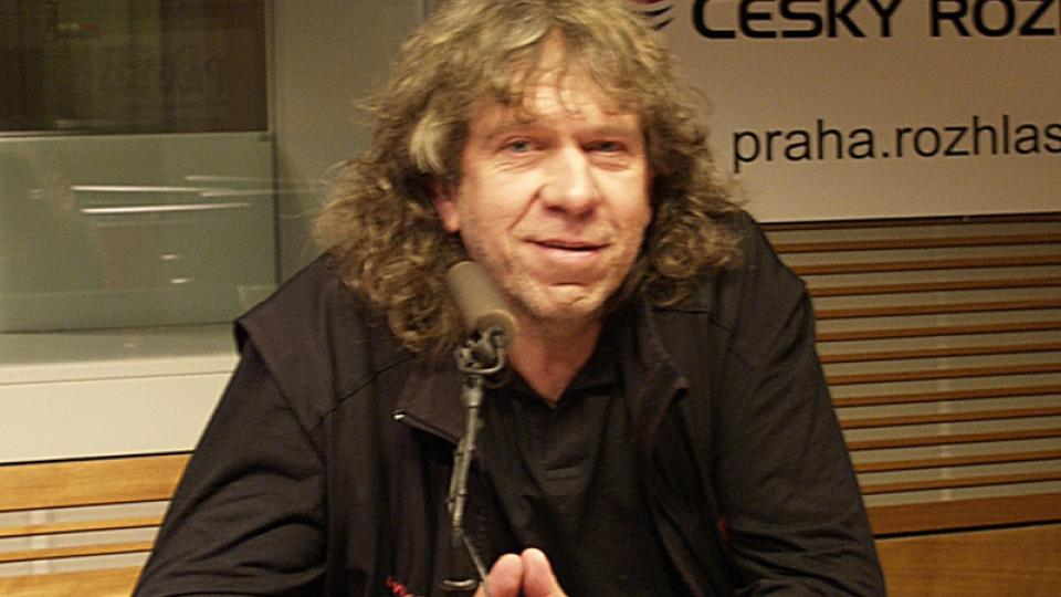 Rudolf Švaříček