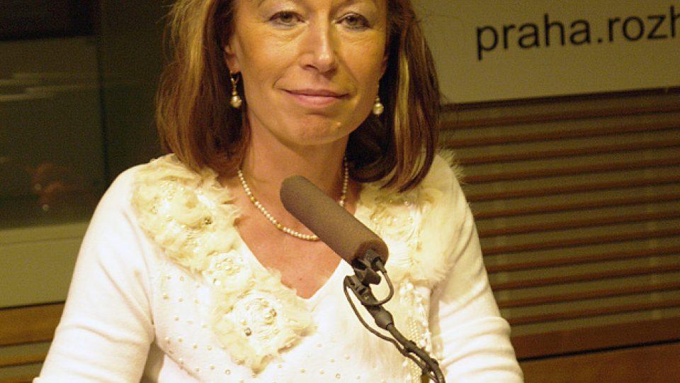 Monika Bezděková