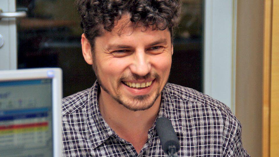Pavel Kozák