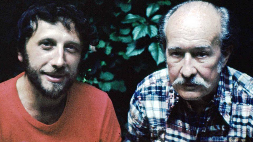 Jan Vodňanský, Jiří Voskovec, 1976
