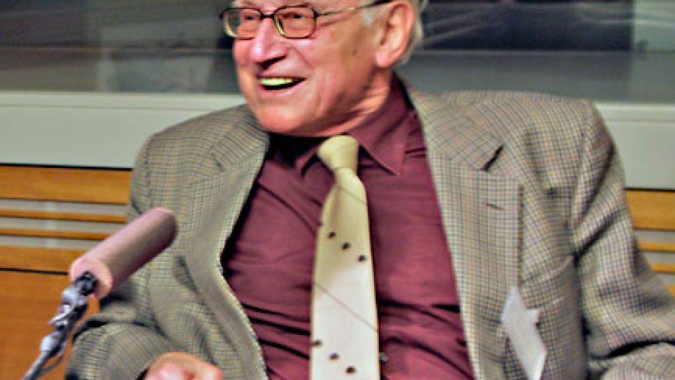 Rudolf Zahradník