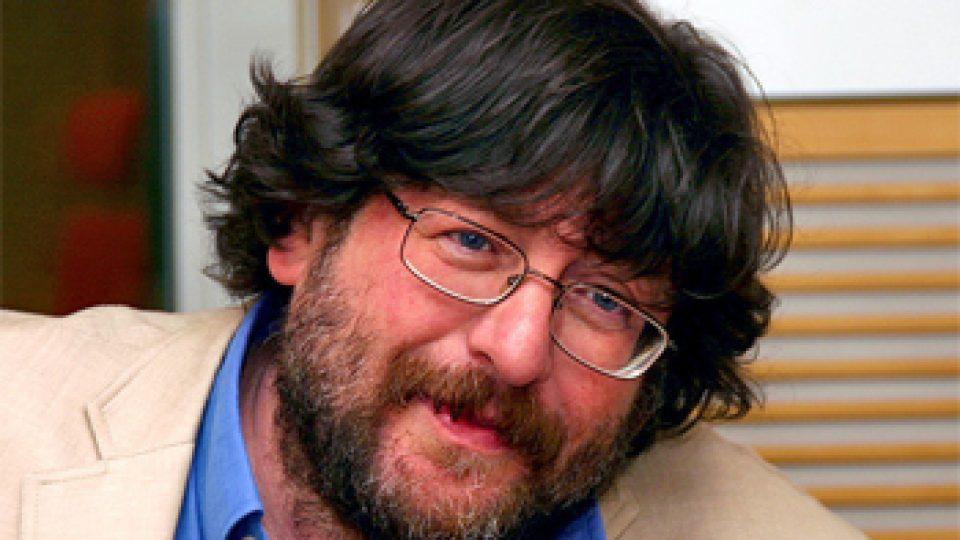 Petr Weiss