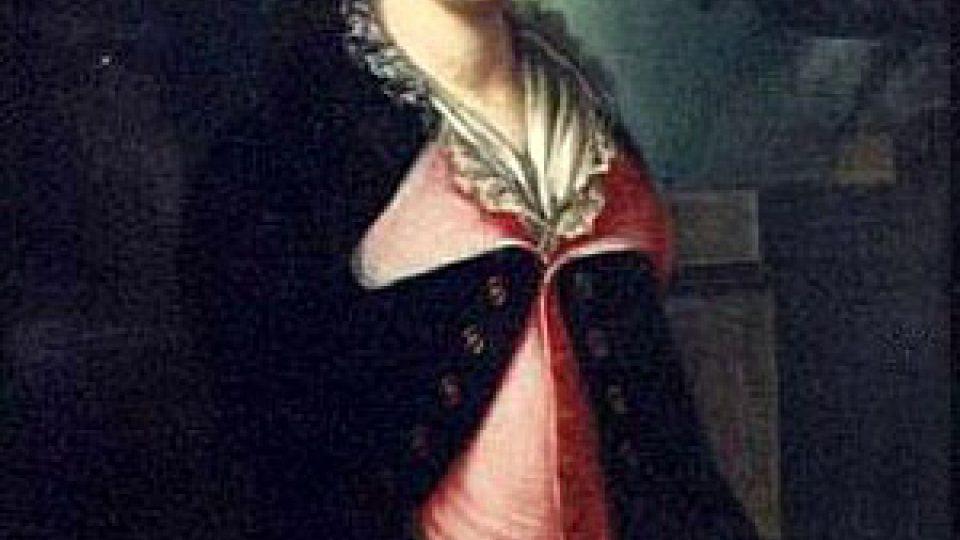 Marie Walburga z Waldburg-Zeilu