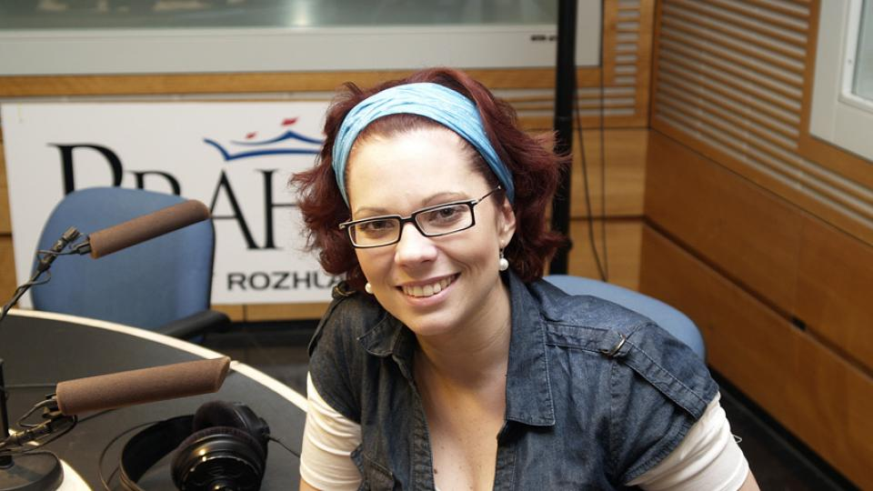 Veronika Nosková