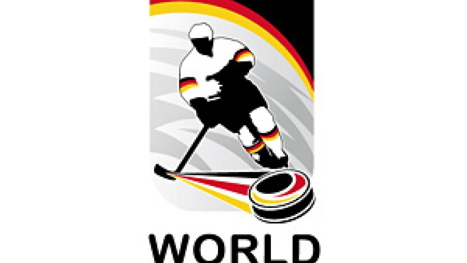 MS hokej 2010 logo