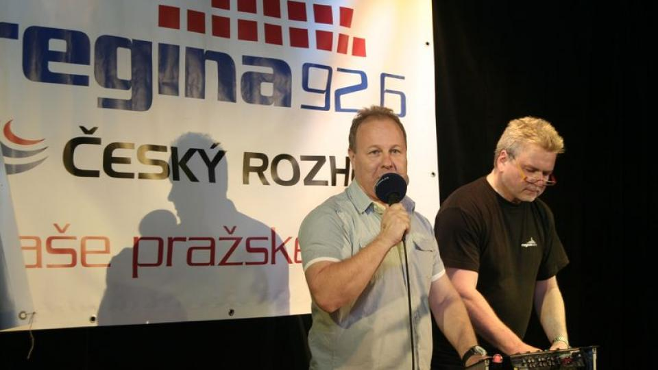 Martin Hrdinka a Zdeněk Vrba