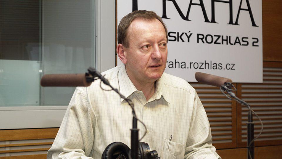 Martin Kořán