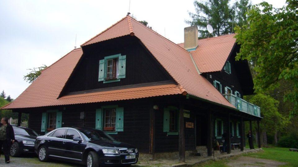 Chata Emilovna