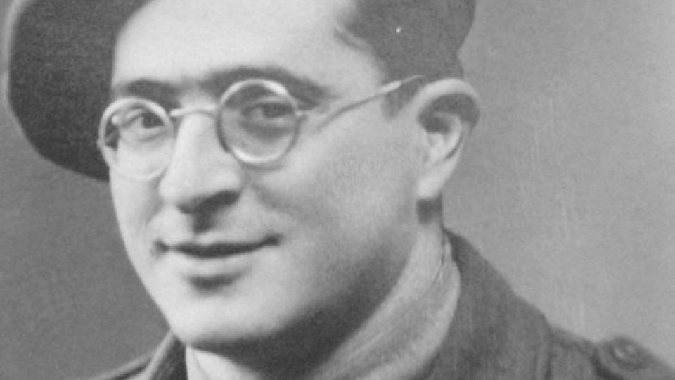Bedřich Utitz