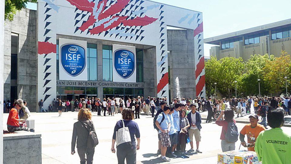 Convention Center v San José