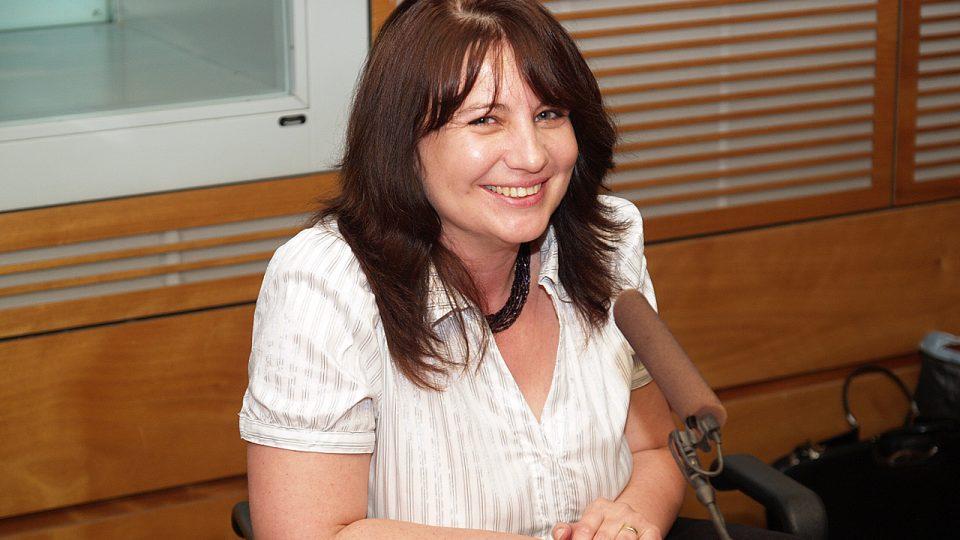 Helena Voldánová