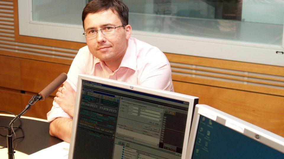 Jiří Hošek
